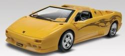 Revell Monogram 1:24 - Lamborghini Diablo VT Roadster