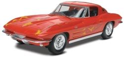 Revell Monogram 1:25 - 63 Corvette Sting Ray Coupe