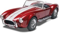 Revell Monogram 1:24 - Shelby Cobra 427