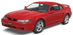 Revell Monogram 1:24 - 1999 Mustang SVT Cobra