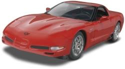 Revell Monogram 1:25 - 2003 Corvette Z06