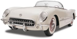 Revell Monogram 1:24 - 1953 Corvette Roadster