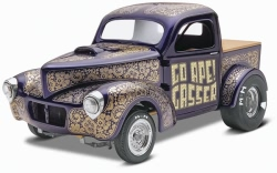 Revell Monogram 1:25 - 1941 Willys Pickup