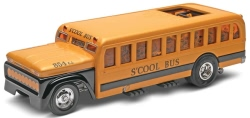Revell Monogram 1:24 - S'Cool Bus