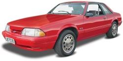 Revell Monogram 1:25 - 1990 Mustang LX 5.0 2nl