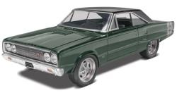 Revell Monogram 1:25 - 1967 Dodge Coronet