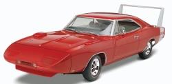 Revell Monogram 1:25 - 1969 Dodge Charger Daytona