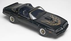 Revell Monogram 1:25 - 78 Pontiac Firebird 3n1