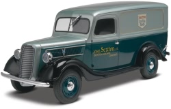 Revell Monogram 1:25 - 1930 Ford Panel Delivery Van