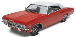 Revell Monogram 1:25 - 1965 Chevy Impala Convertible