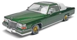 Revell Monogram 1:25 - Cadillac Custom Lowrider