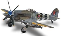 Revell Monogram 1:48 - Hawker Mk 1b Typhoon