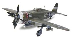 Revell Monogram 1:48 - P-47D Thunderbolt Razorback