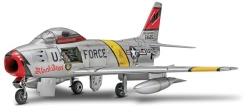 Revell Monogram 1:48 - F-86F Sabre Jet
