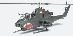 Revell Monogram 1:48 - AH-1F Cobra Helicopter