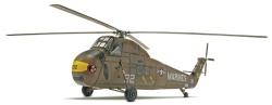 Revell Monogram 1:48 - Marine UH-34 D Helicopter