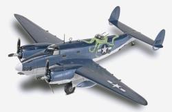 Revell Monogram 1:48 - Lockheed PV-1 Ventura