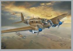 Revell Monogram 1:32 - Heinkel He 111 P