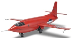 Revell Monogram 1:32 - Bell X-1 Experimental Aircraft