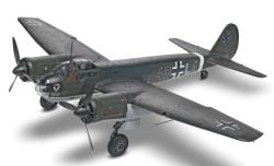 Revell Monogram 1:32 - Junkers Ju88A-1 Bomber