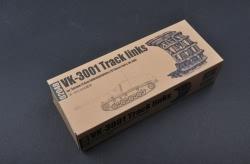 Trumpeter Track Set 1:35 - VK-3001 Track Links