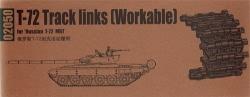 Trumpeter Track Set 1:35 - T-72 Track Links