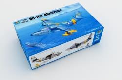 Trumpeter 1:48 - Grumman HU-16A Albatross flying boat