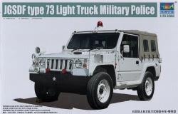 Trumpeter 1:35 - JGSDF Type 73 Light Police Truck