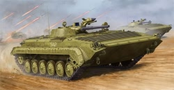 Trumpeter 1:35 - Russian BMP-1 IFV