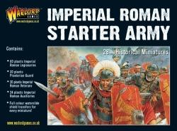 Warlord Games 28mm Hail Caesar - Imperial Roman Starter Army Box