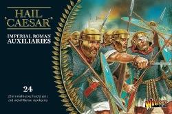 Warlord Games 28mm Hail Caesar - Imperial Roman Auxiliaries.